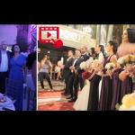 Alina si Marius – Filmul Nuntii