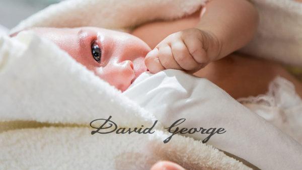 David George