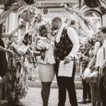 Cristina si Daniel – cununie civila